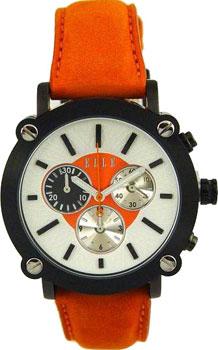 fashion наручные  женские часы Elle 20215S02N. Коллекция Chronos