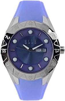 fashion наручные  женские часы Elle 20217P01N. Коллекция Sport Steel