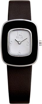 fashion наручные  женские часы Elle 20245S11X. Коллекция Leather