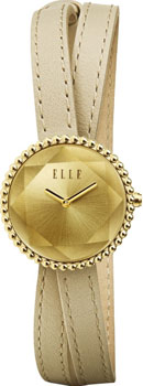 fashion наручные  женские часы Elle 20255S02X. Коллекция Leather