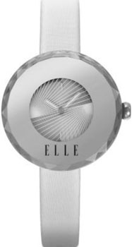 fashion наручные  женские часы Elle 20259S02C. Коллекция Leather
