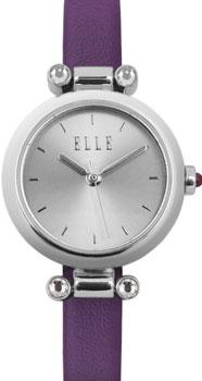 fashion наручные  женские часы Elle 20260S02N. Коллекция Leather