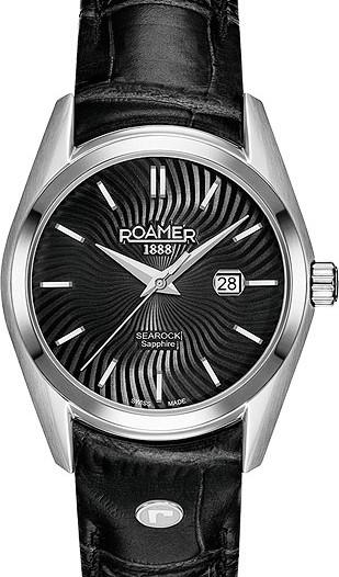 Женские наручные швейцарские часы в коллекции Searock Roamer