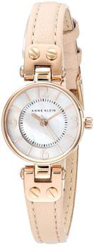fashion наручные  женские часы Anne Klein 2030RGLP. Коллекция Ring