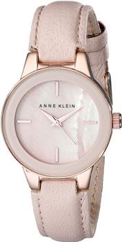 fashion наручные  женские часы Anne Klein 2032RGLP. Коллекция Daily