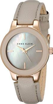 fashion наручные  женские часы Anne Klein 2032RGTP. Коллекция Daily