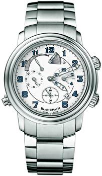Швейцарские наручные  мужские часы Blancpain 2041-1127M-71