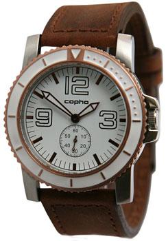 fashion наручные  мужские часы Copha 20SRDB24. Коллекция Sub 2.0