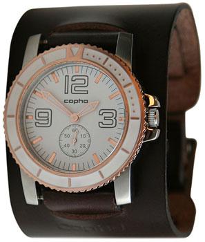 fashion наручные  мужские часы Copha 20SRPB24. Коллекция Sub 2.0