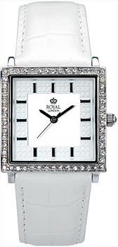 fashion наручные  женские часы Royal London 21011-02. Коллекция Fashion