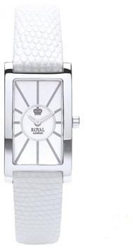 fashion наручные  женские часы Royal London 21096-01. Коллекция Dress