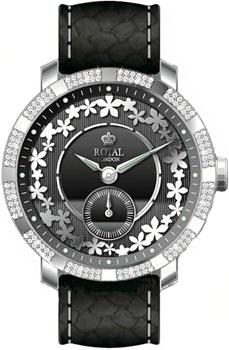 fashion наручные  женские часы Royal London 21128-02. Коллекция Fashion