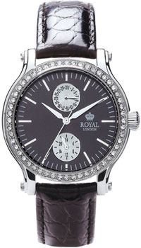 fashion наручные  женские часы Royal London 21135-02. Коллекция Dress