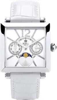 fashion наручные  женские часы Royal London 21165-01. Коллекция Fashion