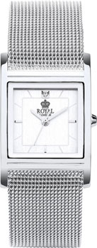 fashion наручные  женские часы Royal London 21171-01. Коллекция Dress
