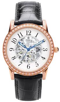 fashion наручные  женские часы Royal London 21178-03. Коллекция Automatic