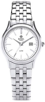 fashion наручные  женские часы Royal London 21187-01. Коллекция Classic