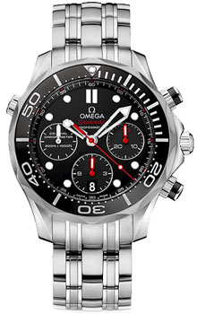 Швейцарские наручные  мужские часы Omega 212.30.42.50.01.001