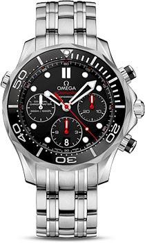 Швейцарские наручные  мужские часы Omega 212.30.44.50.01.001