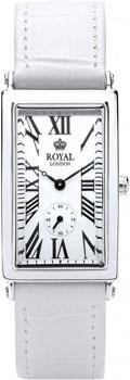 fashion наручные  женские часы Royal London 21210-01. Коллекция Classic