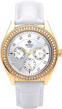 fashion наручные  женские часы Royal London 21211-03. Коллекция Fashion