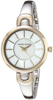 fashion наручные  женские часы Anne Klein 2125MPTT. Коллекция Ring