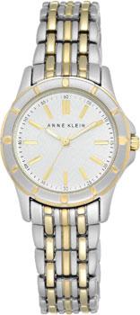 fashion наручные  женские часы Anne Klein 2127WTTT. Коллекция Daily