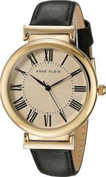 fashion наручные  женские часы Anne Klein 2136CRBK. Коллекция Daily