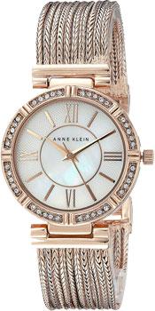 fashion наручные  женские часы Anne Klein 2144MPRG. Коллекция Ring
