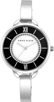 fashion наручные  женские часы Anne Klein 2149MPSV. Коллекция Ring