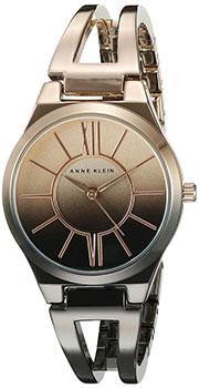 fashion наручные  женские часы Anne Klein 2152OMRG. Коллекция Daily