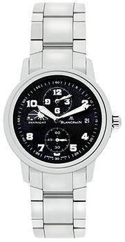 Швейцарские наручные  мужские часы Blancpain 2160-1130-71