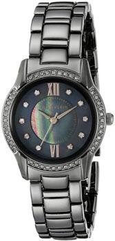 fashion наручные  женские часы Anne Klein 2161GMRT. Коллекция Crystal