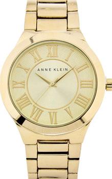fashion наручные  женские часы Anne Klein 2186CHGB. Коллекция Daily