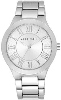 fashion наручные  женские часы Anne Klein 2187SVSV. Коллекция Daily