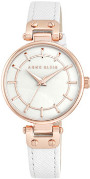 fashion наручные  женские часы Anne Klein 2188RGWT. Коллекция Daily