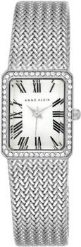 fashion наручные  женские часы Anne Klein 2195MPSV. Коллекция Ring