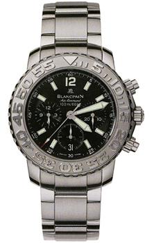 Швейцарские наручные  мужские часы Blancpain 2285F-1130-71