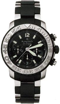 Швейцарские наручные  мужские часы Blancpain 2285F-6530-66