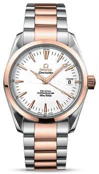Швейцарские наручные  мужские часы Omega 2304.30.00