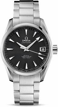 Швейцарские наручные  мужские часы Omega 231.10.39.21.06.001