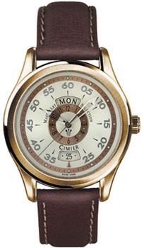 Швейцарские наручные  мужские часы Cimier 2411-PP031E. Коллекция 1924