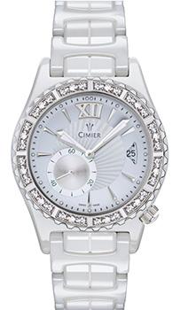 Швейцарские наручные  женские часы Cimier 2416-CW012. Коллекция 1924