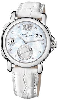 Швейцарские наручные  женские часы Ulysse Nardin 243-22-391