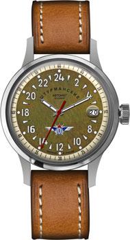 Российские наручные  мужские часы Sturmanskie 2431-1765933. Коллекция Открытый космос