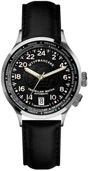Российские наручные  мужские часы Sturmanskie 2431-2255289. Коллекция Путешественник