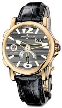 Швейцарские наручные  мужские часы Ulysse Nardin 246-55-69