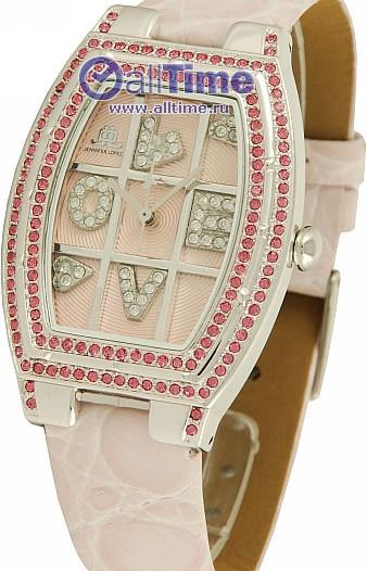 Женские наручные fashion часы в коллекции Stones Jennifer Lopez