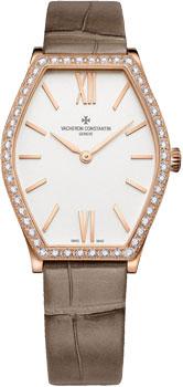Швейцарские наручные  женские часы Vacheron Constantin 25530-000R-9742