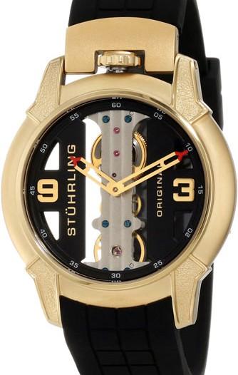 Мужские наручные часы в коллекции Leisure Stuhrling
